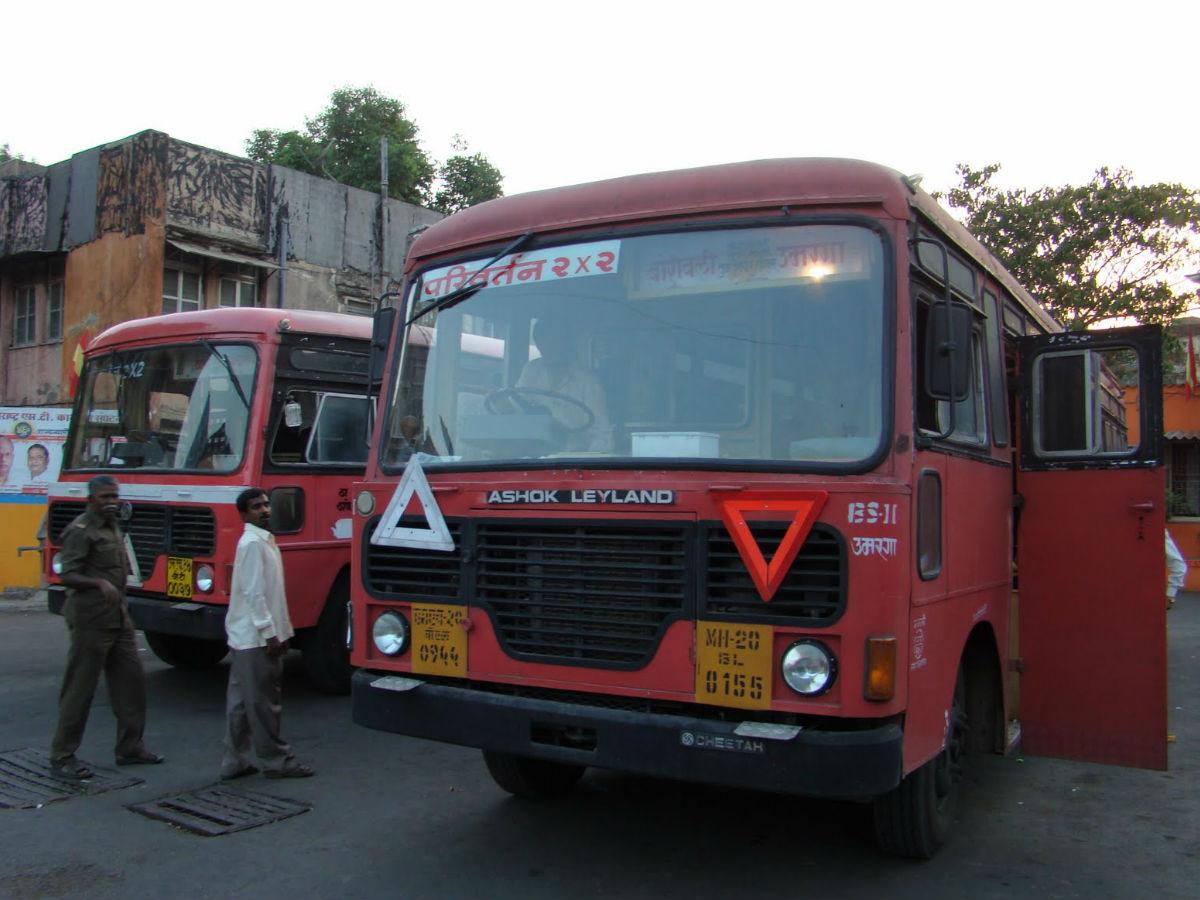 MSRTC Mega Bharati 2017