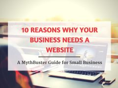 10 Reasons Why Your Business Needs a Website